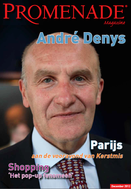 André Denys