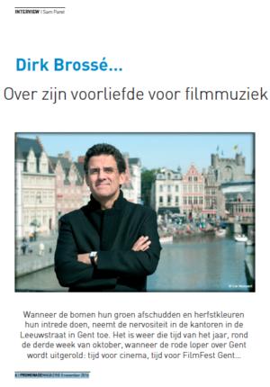 Dirk Brossé