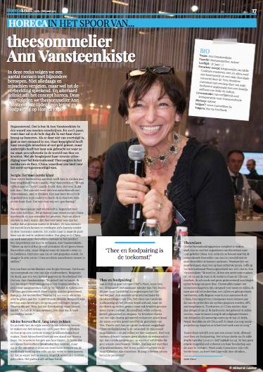 Cover Ann Vansteenkiste